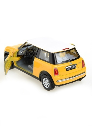 New Mini Cooper  1/28 -Kinsmart